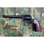 Revolver Ruger Single-Six .22lr 6.5""