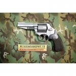 Revolver S&W 686SSR ProSeries .357 Mag 4