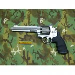 Revolver S&W 929 Performance Center 9mm Para 6.5
