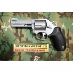 Revolver Taurus 44C Tracker National  Match .44 Mag 4