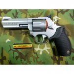 Revolver Taurus 627 Tracker National Match .357 Mag 4