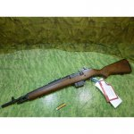 Halbautomat Springfield M1A Scout Squad black .308