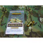 SUPER PUNCH .50 Action Express 300grs FMJ; 20 Stk