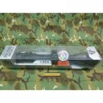 "Zielfernrohr UTG 3-12X40 1"" Hunter Scope, Mil-dot, inkl. Montageringe; SCP-U312AOIEW"