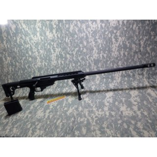 Repetierer Barrett 98b .338 bolt action rifle