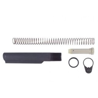Buffer Tube AR-15 (COMMERCIAL) CARBINE STOCK COMPLETION KIT