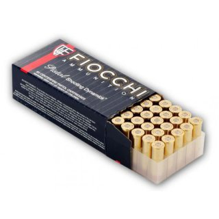 Fiocchi .44 Mag  200grs LSWC GZN; 50 Stk
