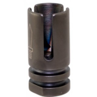 Flash Hider Gladio; M4 .223 - FH223-AM