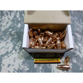 Geschosse Woodleigh .458 Win Mag 400grs Protected Point; 50 Stk