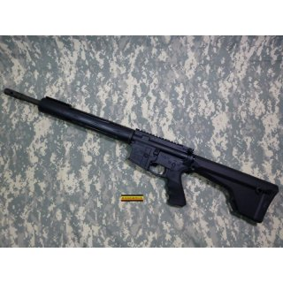 Halbautomat Colt COMPETITION Colt Super Rifle National Match .223 Remington