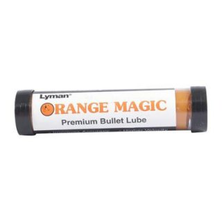 Geschossfett Lyman Orange Magic