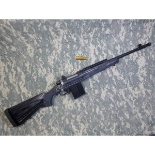 Repetierer Ruger M77/GS Scout Rifle .308 Win 16.1
