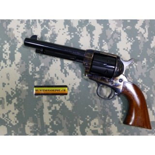 Revolver Uberti Cattleman New Model .45 Long Colt