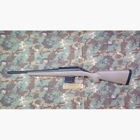 Repetierer Ruger AMERICAN Rifle Ranch .300 BLK 16.12...