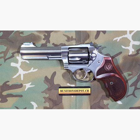 Revolver Ruger SP101 Match Champion .357 Mag 4,2