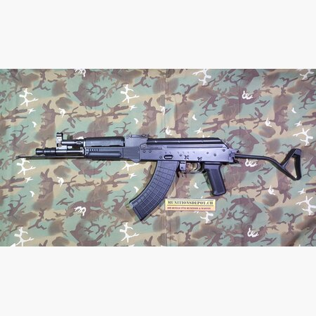 Halbautomat Pioneer Arms AKM-47 Sporter Short 7,62x39