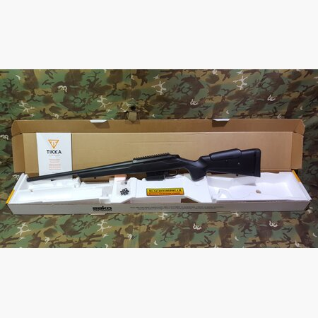 Repetierer Tikka T3x Compact Tactical Rifle  .223 Rem 20