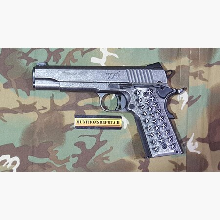 Pistole SIG-SAUER 1911 We The People .45 ACP