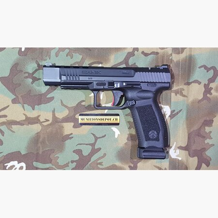Pistole Canik TP9 SFX Modell 2 9mm Para