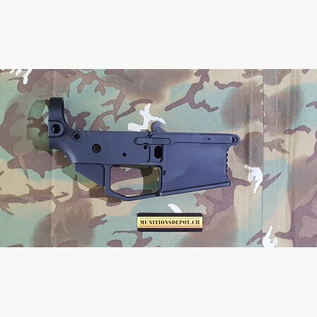 Lower Receiver ASTRA - Stripped