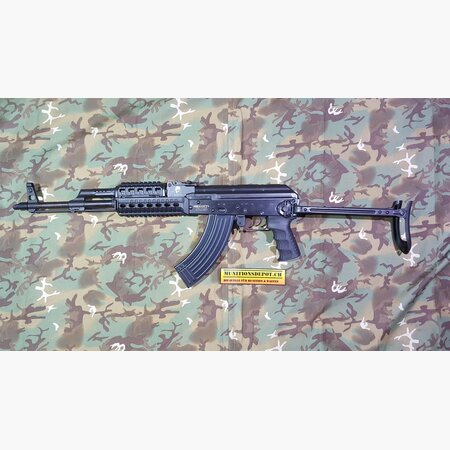 Halbautomat S.D.M. AKS-47 Tactical Limited Edition 7.62x39