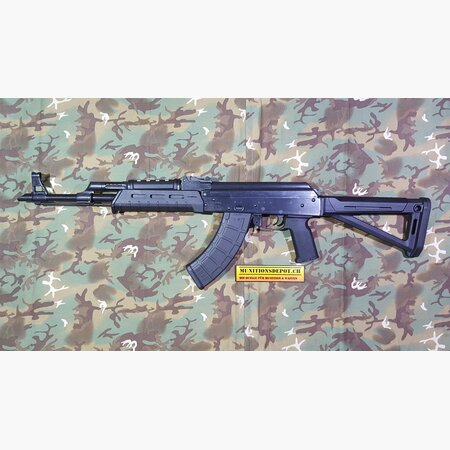 Halbautomat S.D.M. AK-47 Magpul MOE Limited Edition 7.62x39
