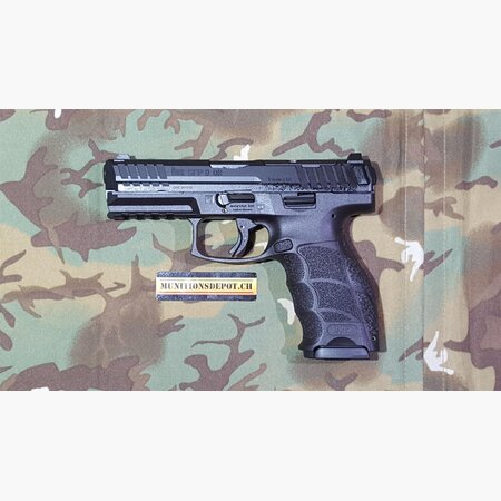 Pistole H&K SFP9 Optics Ready PB 9mm Para