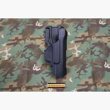 Holster BlackHawk  T-Series™ Duty L2D Non Light...