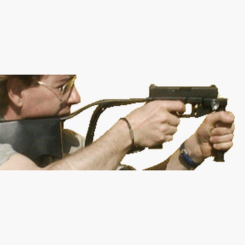Schulterstütze IGB zu Glock 17 (Mod. Tactical) - Munitionsdepot ...