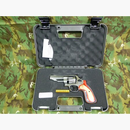 Revolver S&W 625 .45 ACP 4 Performance Center