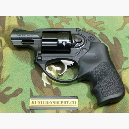 Revolver Ruger LCR 9x19 1.875