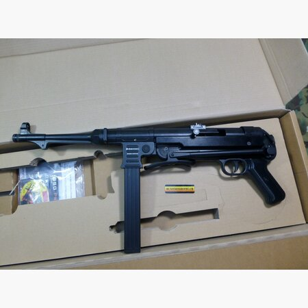 Halbautomat GSG MP40 Carbine .22lr