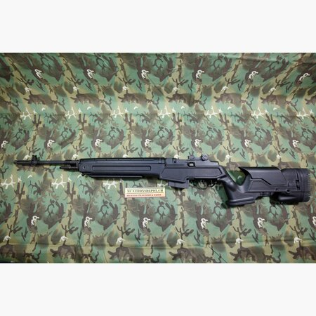 Halbautomat Springfield M1A Special Operations Black .308...