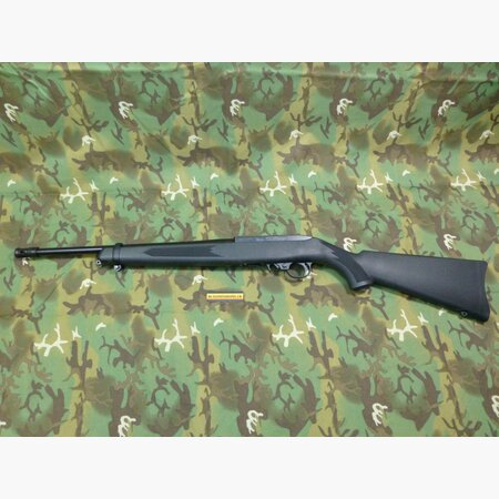 Halbautomat Ruger 10/22 Tactical .22lr