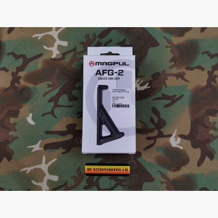 Vordergriff Magpul AFG2 angled Fore-Grip