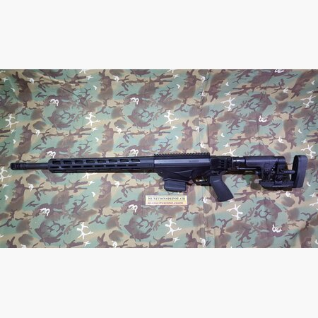 Repetierer Ruger Precision Rifle III .308 Win 20