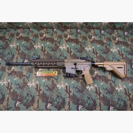 Halbautomat H&K MR223 A3 .223 Rem 16.5 tan