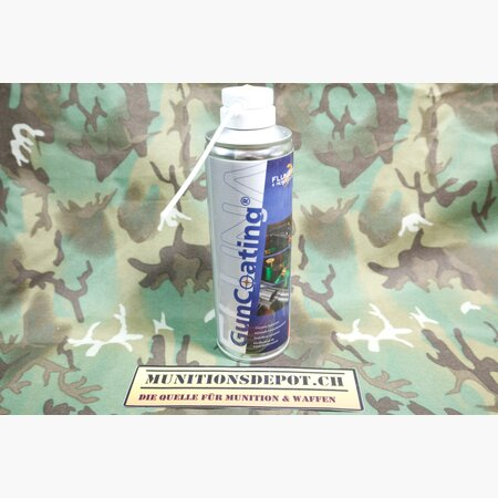Gun Coating Spray Fluna Tec Keramik; 300ml