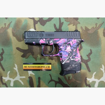 Pistole Diamondback MDC .380 Auto Muddy Girl