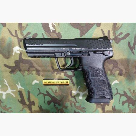 Pistole H&K HK45 Tactical V1  45 ACP schwarz