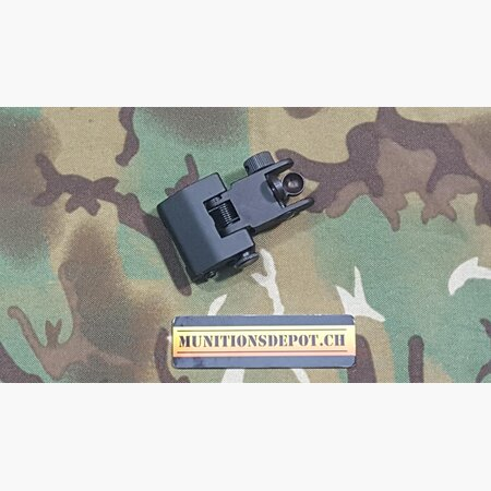 Klappvisier (Kimme) SWT Rear Sight