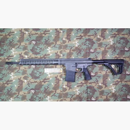Halbautomat Daniel Defense DD5 V2 .308 Win 18